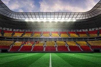 Apuesta Euro Copa
