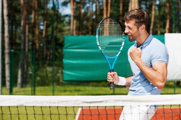 Copa de Maestros - Tenis